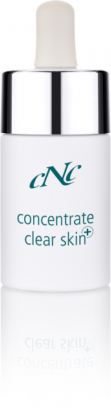 concentrate clear skin+