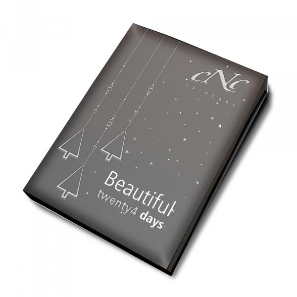 CNC-Adventkalender