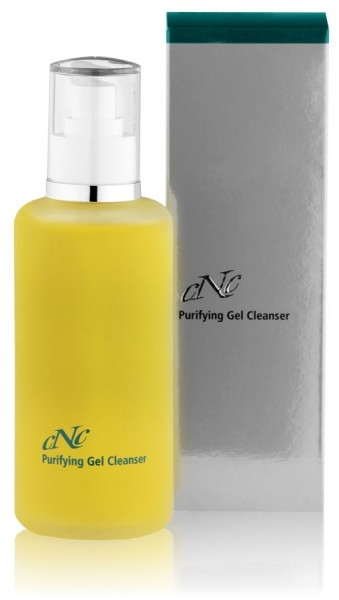Purifying Gel Cleanser
