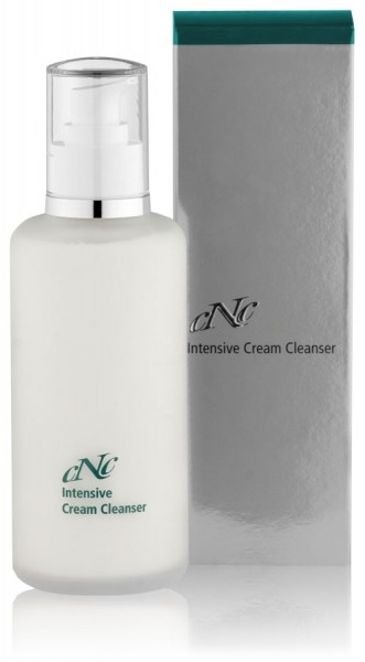 Intensiv Cream Cleanser