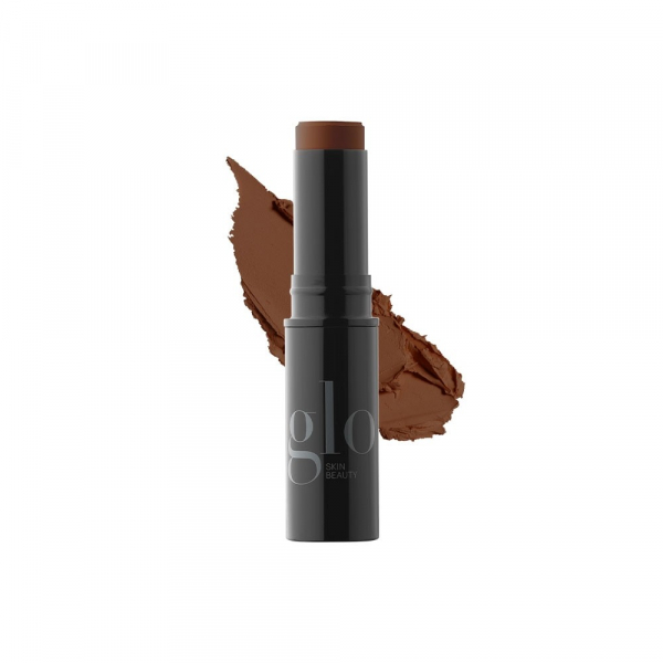 HD mineral foundation stick ebony 12C