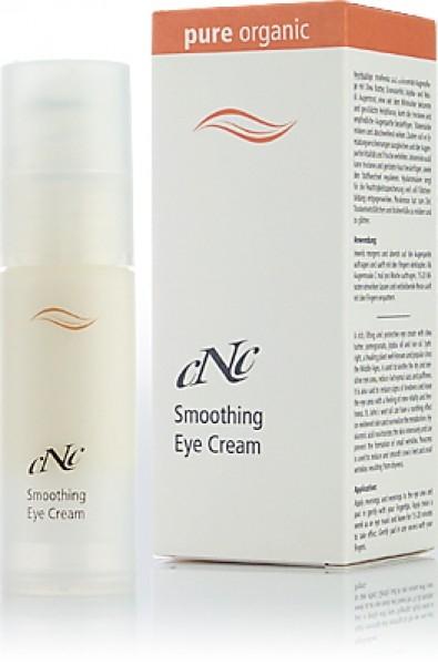 Smoothing Eye Cream
