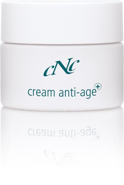 cream anti-age+