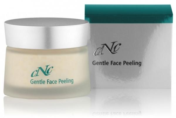 Gentle Face Peeling