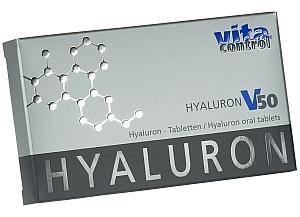 Hyalurontabletten