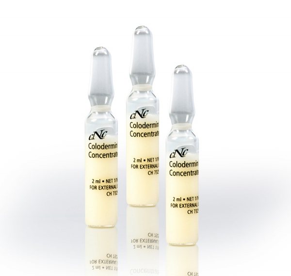 Colodermin Repair Concentrate
