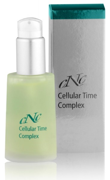 Cellular Time Complex