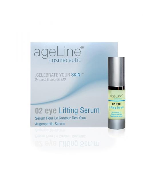 ageLine eye Lifting Serum