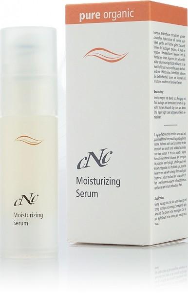 Moisturizing Serum