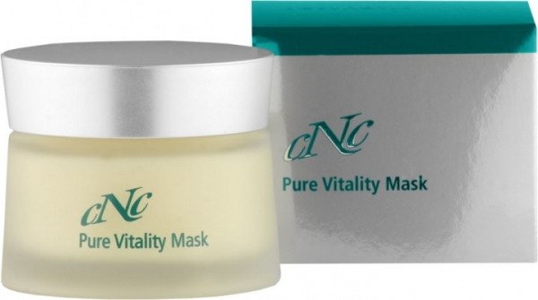 Pure Vitality Mask