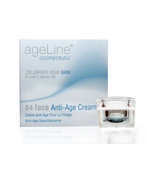 ageline Anti Age Cream