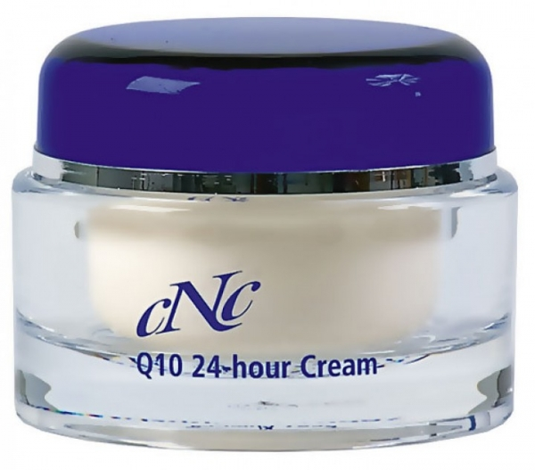 24-hour Zell-Energie Creme