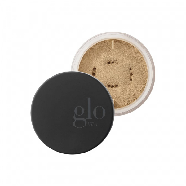 gloLoose Base honey medium