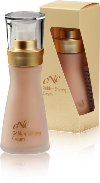 Golden Shining Cream