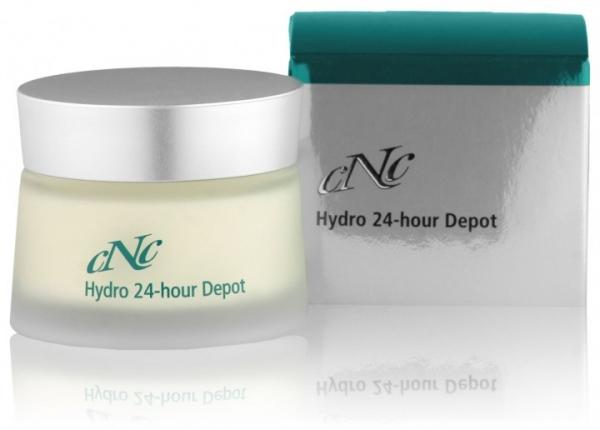 Hydro 24-hour Depot