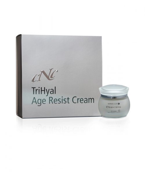 TriHyal Age Resest Cream