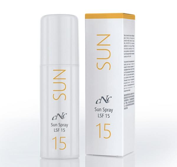 Sun Spray LSF 15