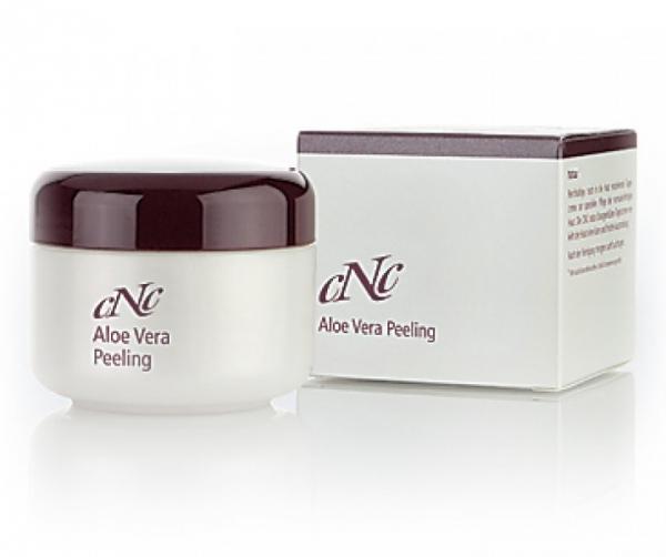 Aloe Vera Peeling