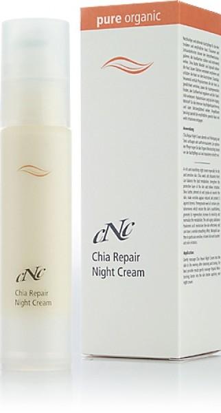 Chia Repair Night Cream
