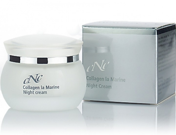 Collagen La Marine Night Cream