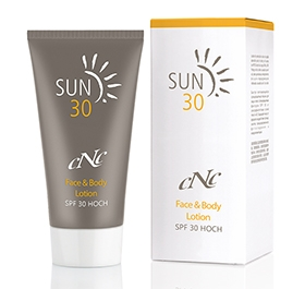 SUN 30 Face & Body Lotion SPF 30
