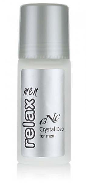 Crystal Deo Roll-On