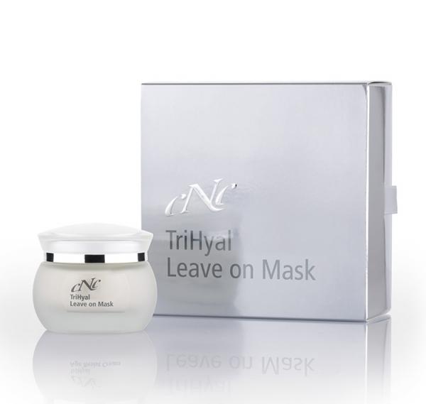 Trihyhl Leave on Mask