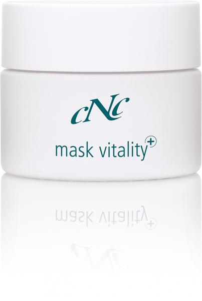 mask vitality+