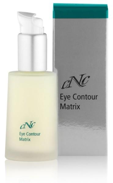 Eye Contour Matrix